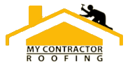 my roofing contractor logo